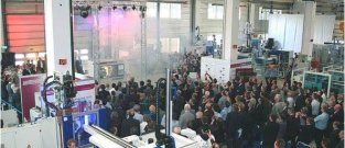 EVENTS & MESSEN